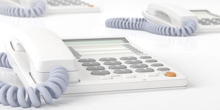 業務用電話