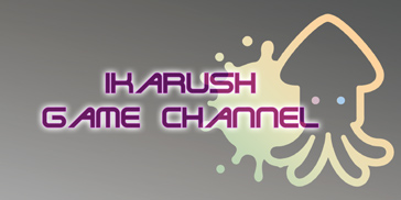 ikarush game channel | YouTube