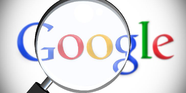 Googleで検索する画像