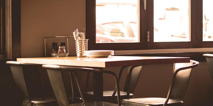 陽だまりのカフェ