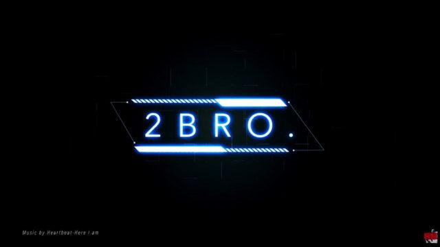 2BRO.のエンディング動画