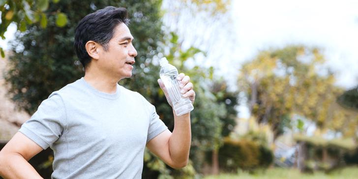 誰にとっても美味しい水は普段飲みなれた水道水|WATER STAND