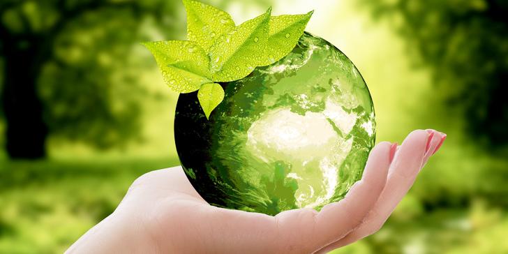 プラスチックごみを出さないのは最高のエコ|WATER STAND