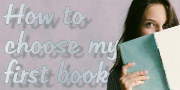 【読書】初めての本を選ぶ方法【サクっと読める本ランキング】