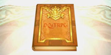 DQsTRPGの由来と次回以降のテーマ内容を語る
