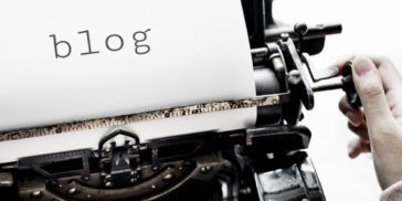 ブログ記事作成用のテンプレートを紹介してみる